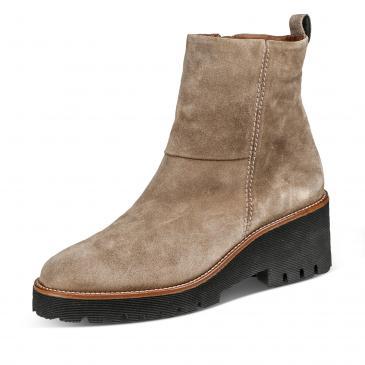 Paul Green Boots - taupe