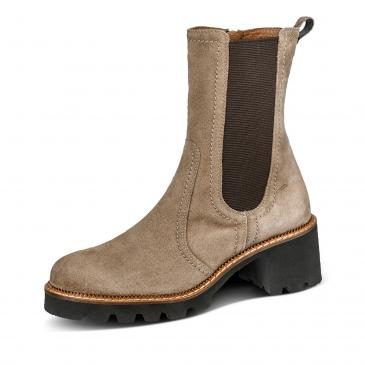 Paul Green Chelsea Boots - taupe
